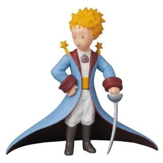 ウルトラディテールフィギュア No.264-5 星の王子さま ブルー
