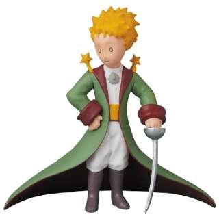 ウルトラディテールフィギュア No.264-5 星の王子さま グリーン