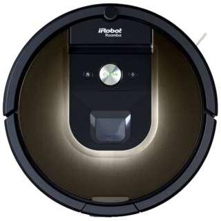 BicCamera. com | 980 iRobot [domestic regular article] Robot Cleaner ...