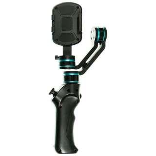 ブラシレス3軸スタビライザー Q-camera ES03