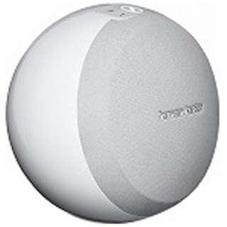 ブルートゥース スピーカー HKOMNI10WHTJN ホワイト [Bluetooth対応 /Wi-Fi対応]