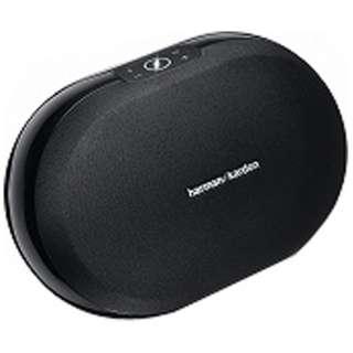 HKOMNI20BLKJN ブルートゥース スピーカー OMNI 20 ブラック [Bluetooth対応 /Wi-Fi対応]