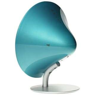 Q-music BS01M ブルートゥース スピーカー メタリックフィール [Bluetooth対応]