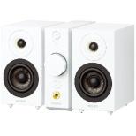 ブルートゥース スピーカー CAS-1 WC ホワイト [Bluetooth対応]
