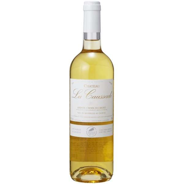 シャトー・ラ・コサード 750ml【白ワイン/貴腐・アイスワイン】