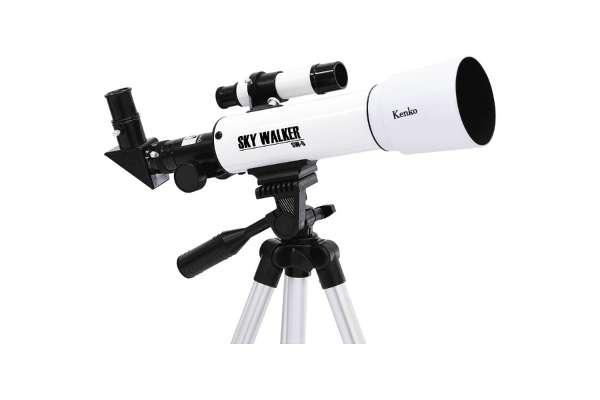 天体望遠鏡のおすすめ ケンコー「Sky Warker」SW-0