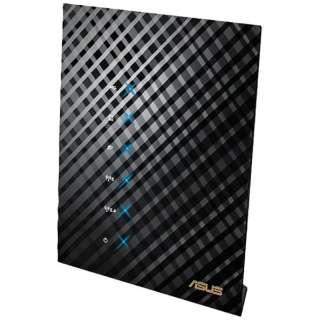 RT-AC1200HP wifiルーター ASUS ブラック [ac/n/a/g/b]
