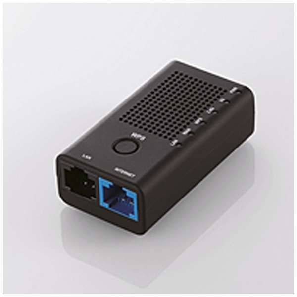BicCamera. com | ELECOM Wireless LAN Portable router [wireless ac/a ...