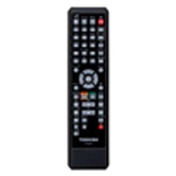 純正HDD&DVDレコーダー用リモコン SE-R0370【部品番号:79105036】
