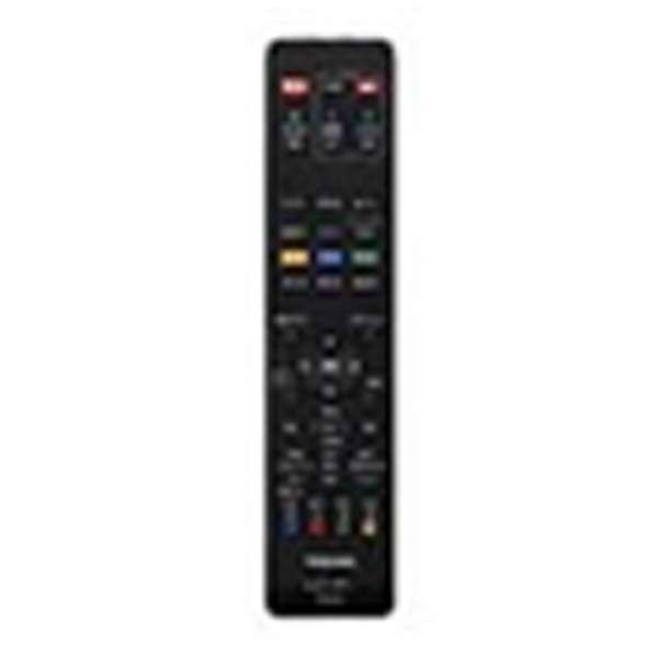 純正DVDレコーダー用リモコン SE-R0404【部品番号:79105417】