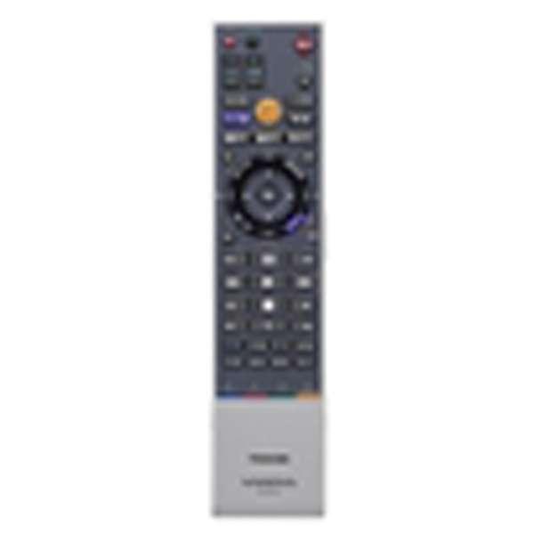 純正HDD&DVDレコーダー用リモコン SE-R0333【部品番号:79104177】