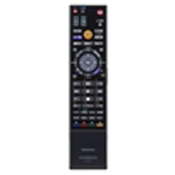 純正HDD&DVDレコーダー用リモコン SE-R0331【部品番号:79104284】
