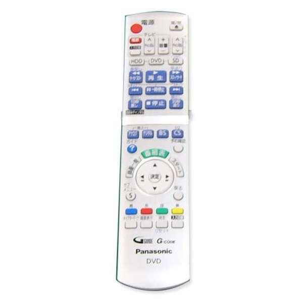 純正BD/DVDレコーダー用リモコン N2QAYB000347