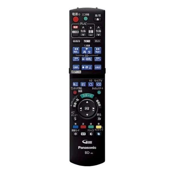 純正BD/DVDレコーダー用リモコン N2QAYB000799