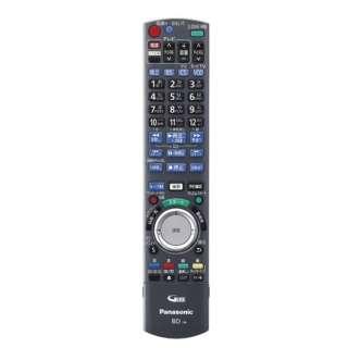 純正BD/DVDレコーダー用リモコン RFKFBZT860