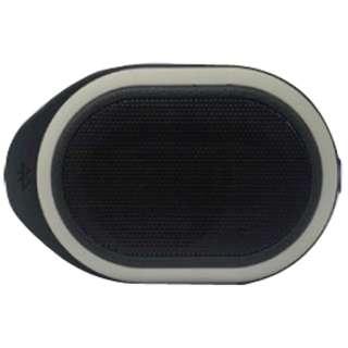 PSP-BTS3BK ブルートゥース スピーカー ブラック [Bluetooth対応 /防水]
