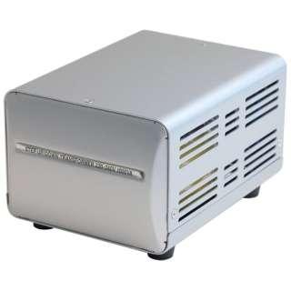 変圧器 (アップダウントランス)(220-240V⇔100V・容量1000W) WT-12EJ