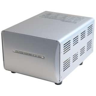 変圧器 (アップダウントランス)(220-240V⇔100V・容量海外3000W/国内1500W) WT-15EJ