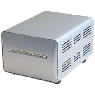 変圧器 (アップダウントランス)(220-240V⇔100V・容量海外2000W/国内1500W) WT-14EJ