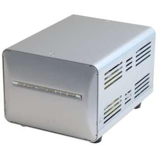 変圧器 (アップダウントランス)(220-240V⇔100V・容量1500W) WT-13EJ