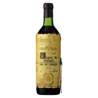 ミレスト・ミーチ ネーグル・ド・プルカリ 1986年 700ml【赤ワイン】