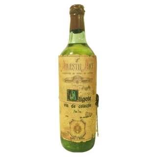 ミレスト・ミーチ アリゴテ 1986年 700ml【白ワイン】