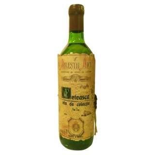 [数量限定特価] ミレスト・ミーチ フェテアスカ 1990 700ml【白ワイン】