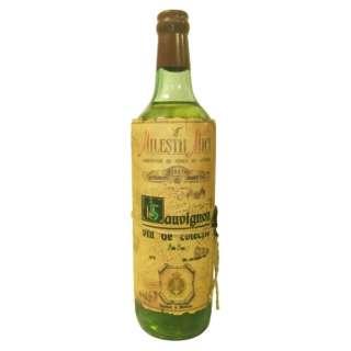 ミレスト・ミーチ ソーヴィニヨンブラン 1988年 700ml【白ワイン】