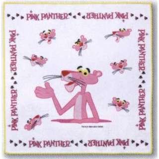 ピンクパンサー メガネクロス A