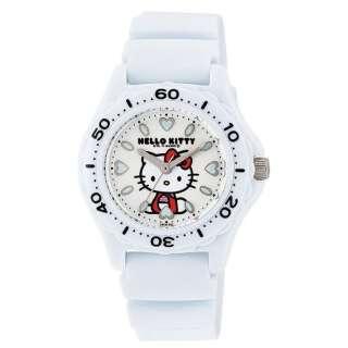 キャラクター腕時計 「ハローキティ」 VQ75-431 【正規品】