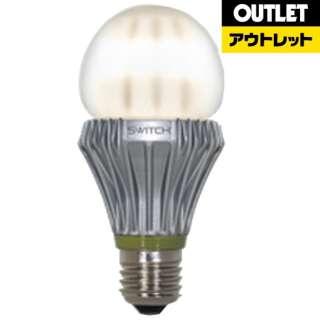【アウトレット品】 【E26口金/白色】 100W相当 LED電球 SWITCH 100  A1100FJP40A2J【全光束1520lm/調光対応/密閉型器具対応 1年保証】 【生産完了品】