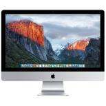 iMac 27インチ Retina 5Kディスプレイモデル[2015年/Fusion 1TB/メモリ 8GB/3.2GHz4コア Core i5]MK472J/A