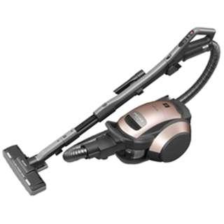 EC-PX700-P サイクロン式掃除機 プラズマクラスター ピンク系 [サイクロン式]
