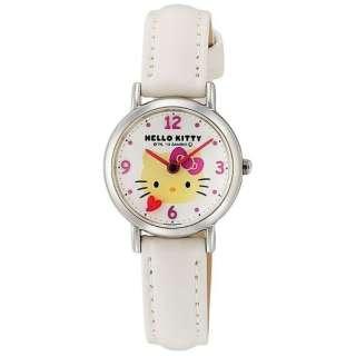 キャラクター腕時計 「ハローキティ」 HK07-131 【正規品】