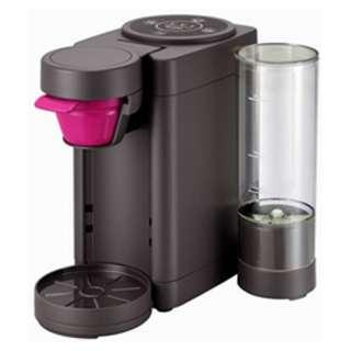ACV-A100 コーヒーメーカー ブラウン