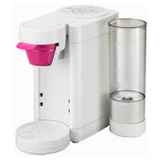 ACV-A100 コーヒーメーカー ホワイト