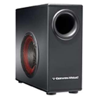 XD8SJA アクティブスピーカー Cerwin-Vega