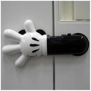 セーフティシリーズ キャビネットロック ミッキーマウス