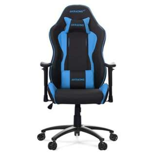 AKR-NITRO-BLUE ゲーミングチェア Nitro Gaming Chair ブルー