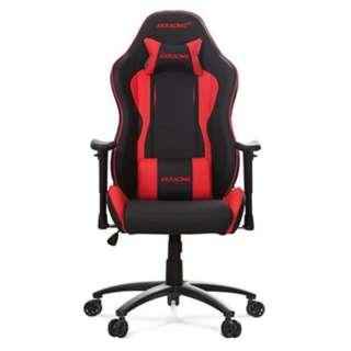 AKR-NITRO-RED ゲーミングチェア Nitro Gaming Chair レッド