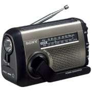 ICF-B99 携帯ラジオ [防滴ラジオ /AM/FM /ワイドFM対応]