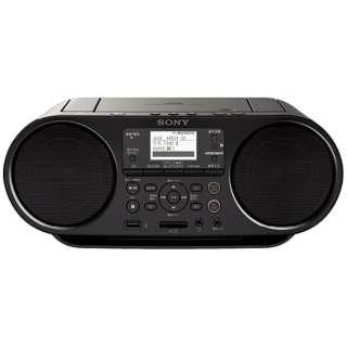 ZS-RS80BT CDラジオ [Bluetooth対応 /ワイドFM対応]