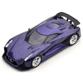 トミカリミテッドヴィンテージ NEO 1/64 LV-NEO Vision Granturismo (紫)