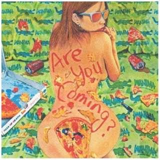 WANIMA/Are You Coming? 【CD】