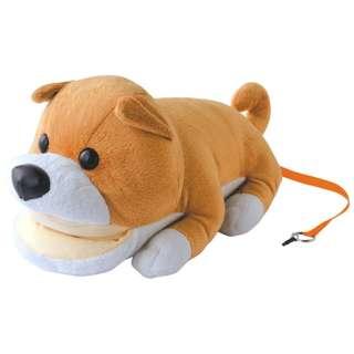BIGアニマル メガネクリーナー(柴犬)