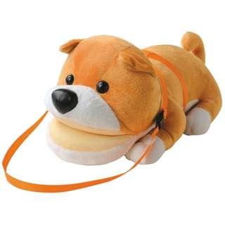BIGアニマル メガネケース(柴犬)