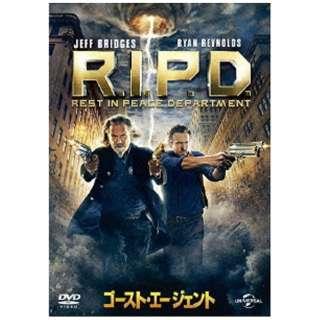 ゴースト・エージェント R.I.P.D. 【DVD】