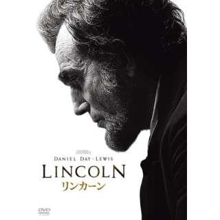リンカーン 【DVD】