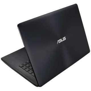 X453SA-3050 ノートパソコン ブラック [14.0型 /intel Celeron /HDD:500GB /メモリ:2GB /2015年10月モデル]