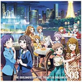 (ゲーム・ミュージック)/THE IDOLM@STER LIVE THE@TER DREAMERS 03 【CD】